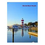 hilton head, island, lighthouse, hhi, south