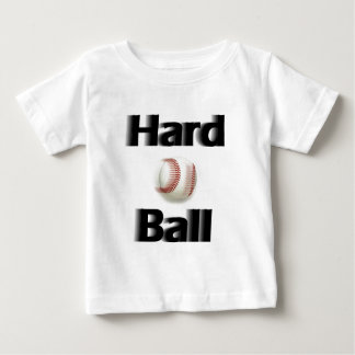 Hard Ball Action Baby T-Shirt
