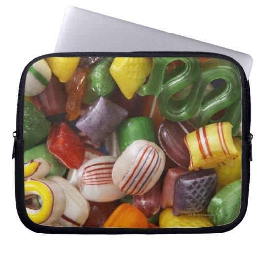 Hard candy, full frame laptop sleeve