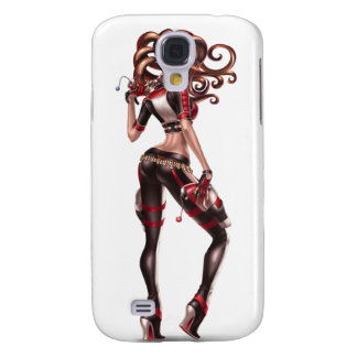 Hard Candy iphone 3 Samsung Galaxy S4 Covers