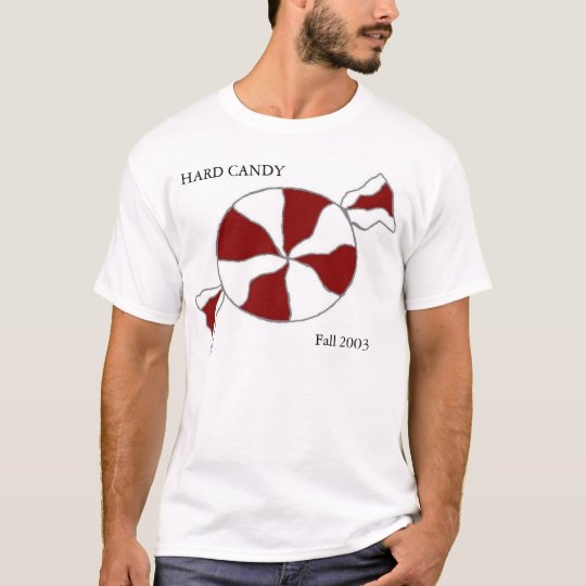 Hard Candy :Vinnie T-Shirt
