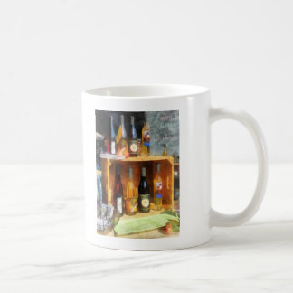 Hard Cider Coffee Mug