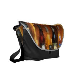 Hard Cider Messenger Bags