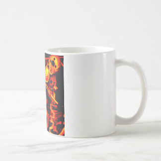 hard coffee mug