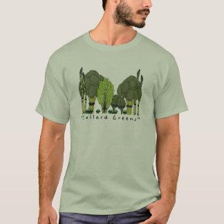 Hard Core Collard Greens T-Shirt
