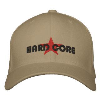 HARD CORE - - Customized Baseball Cap