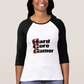 Hard Core Gamer T-Shirt