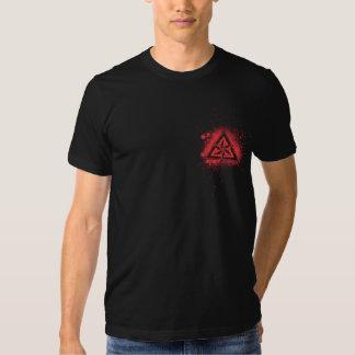 HARD Corp. Logo T-Shirt
