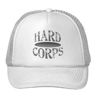Hard Corps Hats