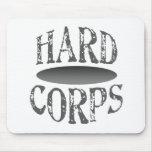 Hard Corps Mousepad