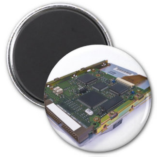 hard disk drive 2 inch round magnet