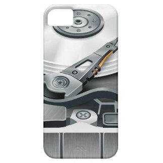 Hard Disk iPhone SE/5/5s Case