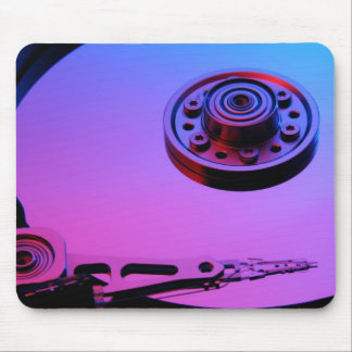 Hard Disk Mousepad