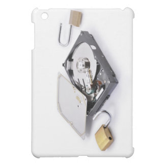 Hard disk protection broken iPad mini covers