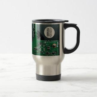 Hard Drive Computer Mug