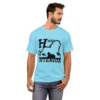 Hard Exterior T-Shirt