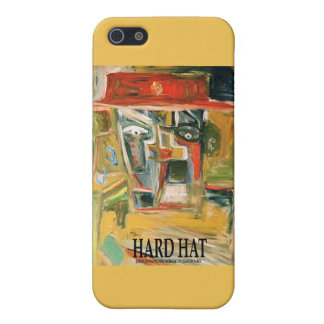 HARD HAT CASE FOR iPhone SE/5/5s