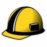 "Hard Hat Statuette<br><div class=""desc"">Hard Hat</div>"
