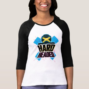 Disney Themed Hard Headed T-Shirt