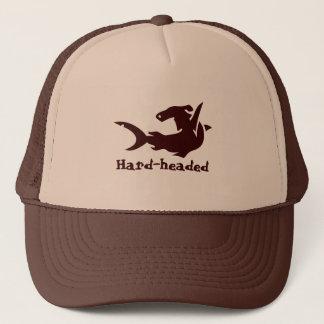 Hard-headed Trucker Hat