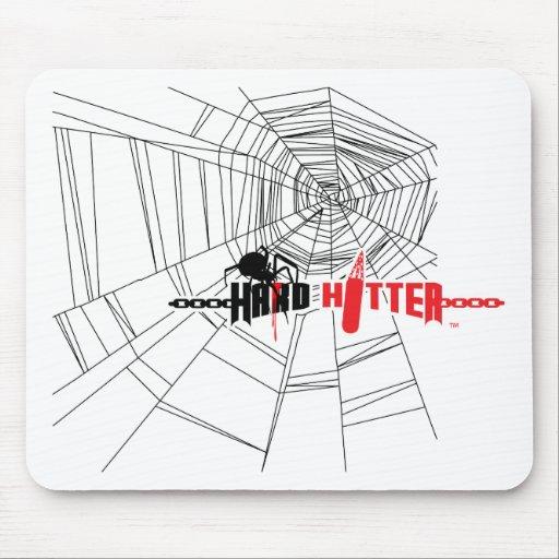 Hard Hitter Venom Mouse Pad