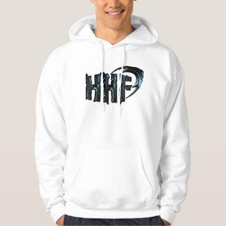 Hard Hitting Films Hoodie-Light Hoodie