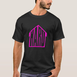 Hard House Tee