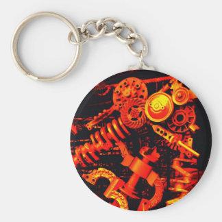 hard keychain