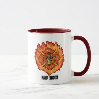 Hard Knock Mug