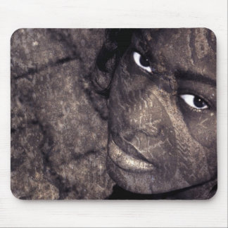 hard look mouse pad