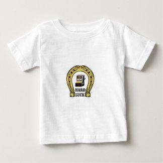 hard luck luck baby T-Shirt