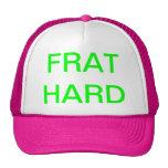 Hard Mesh Hat