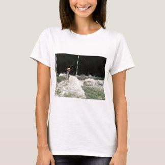 Hard Paddling T-Shirt