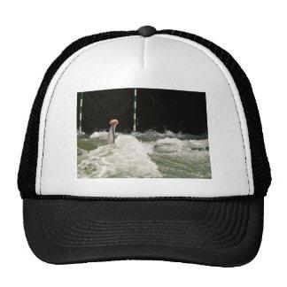 Hard Paddling Trucker Hat