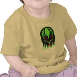 Hard Rock Alien Band Member T Shirts