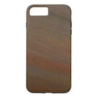 HARD ROCK COLORS TWO MANDELBULB FRACTAL IMG iPhone 8 PLUS/7 PLUS CASE