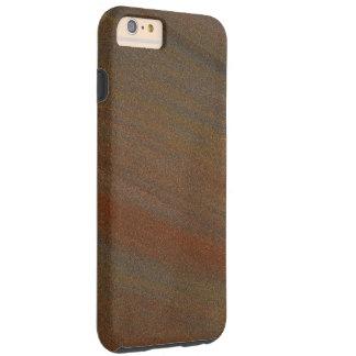 HARD ROCK COLORS TWO MANDELBULB FRACTAL IMG TOUGH iPhone 6 PLUS CASE