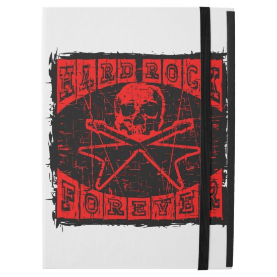 "hard rock forever iPad pro 12.9"" case"