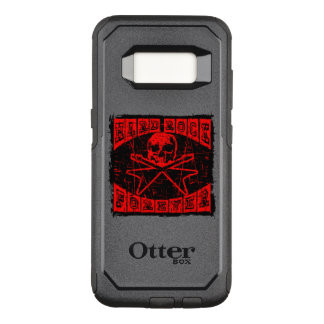 hard rock forever OtterBox commuter samsung galaxy s8 case
