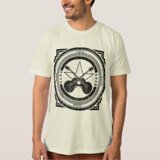 Hard Rock Vintage Guitar T-Shirt