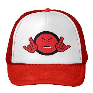 Hard Rocker Hat