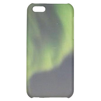 Hard Shell Case for iPhone 4/4S, Northern Lights