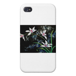 Hard shell Case for iPhone 4/4S, White