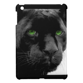 Hard shell iPad Mini Case (Black Panther)