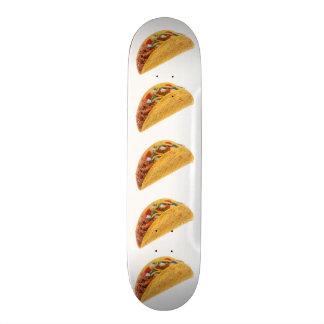Hard Shell Taco Skateboard Deck