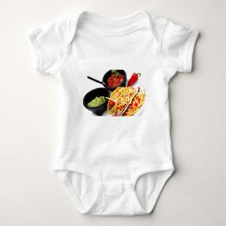 Hard Shell Taco's T Shirt