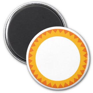 hard sun magnets