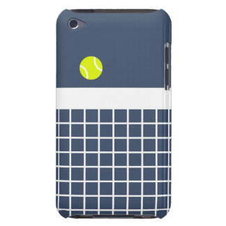 Hard Tennis Court Barely There iPod Case
