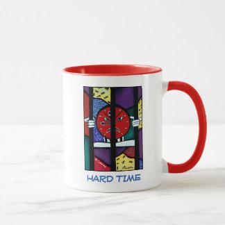 Hard Time  - Time Pieces Mug