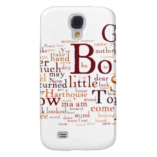 Hard Times Samsung Galaxy S4 Cover